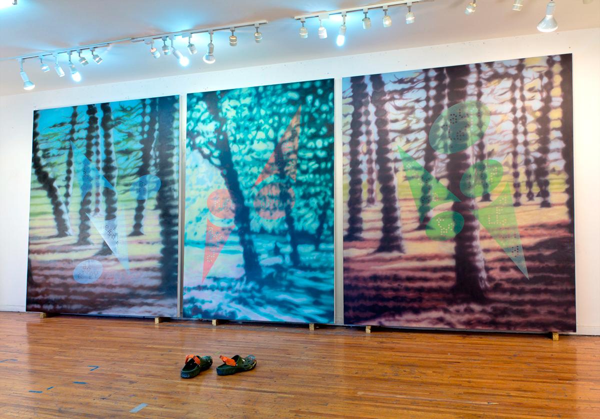 Frieze @ Galerie Mai 36 | Booth C5 image