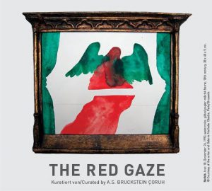The Red Gaze Image