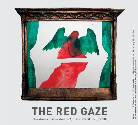 The Red Gaze