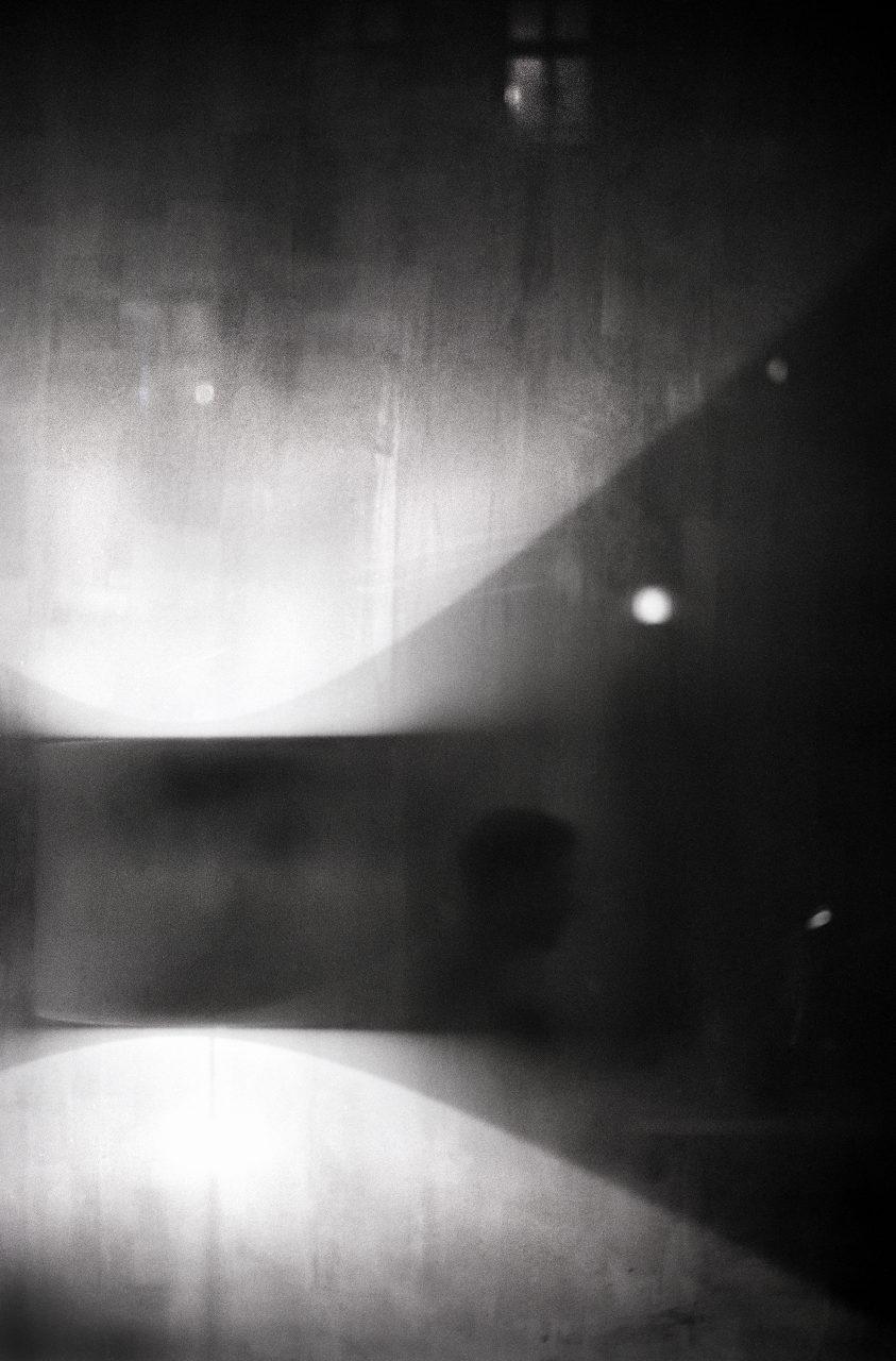 Haze 4, 70 x 100 cm, Silver Gelatin Print, 2012, Edition of 7