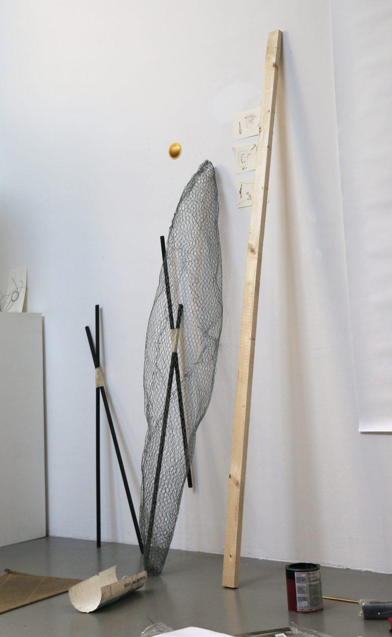 Studio, 2016