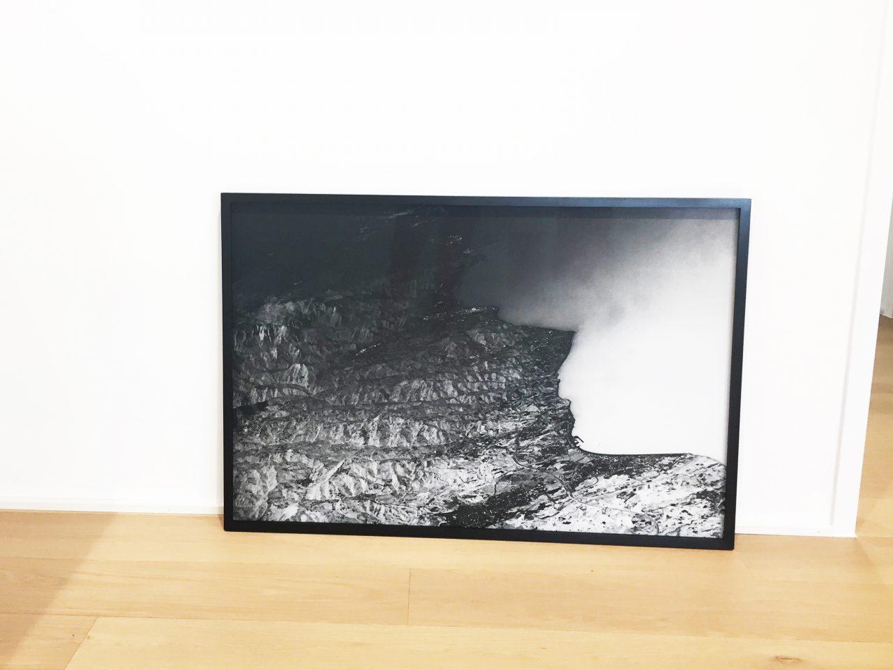 OCKHAM'S RAZOR 1/6. Galerie Jahn: private collection