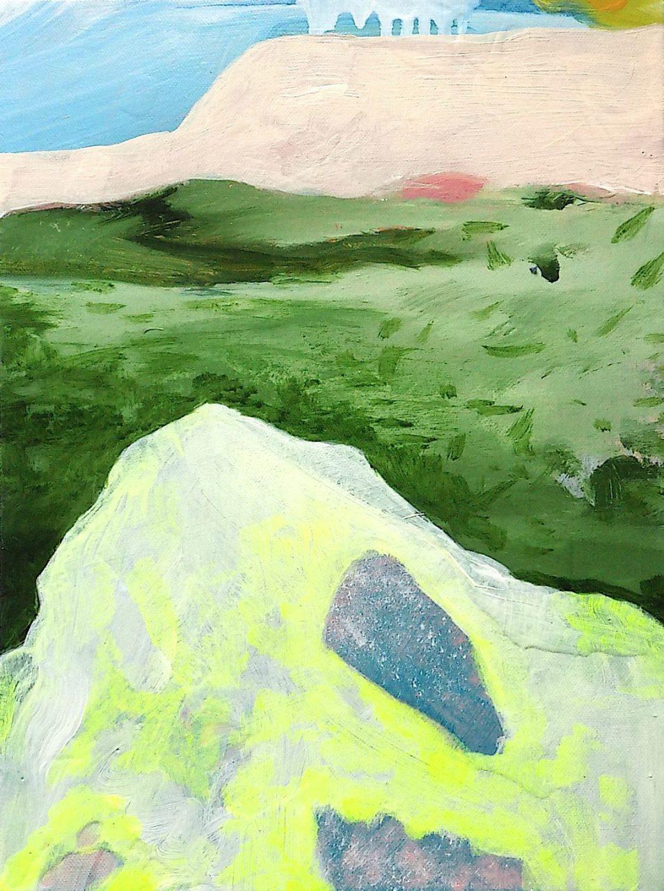 Jan Ziegler_untitled_2016_acrylic on canvas_40x30cm