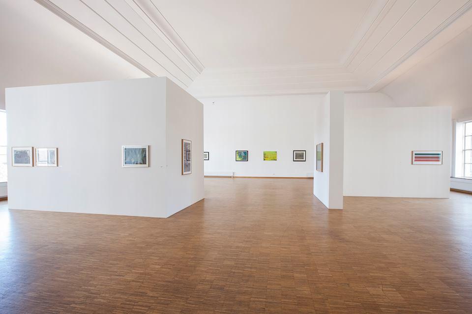 Exhibitions News Stralsund, Bielefeld, Augsburg