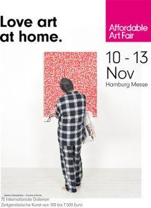Affordable Art Fair 2016 Hamburg / Stand F2 – Pablo&Paul Image
