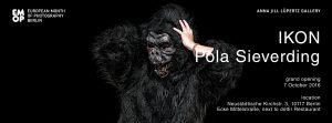 IKON – A solo show by Pola Sieverding Image