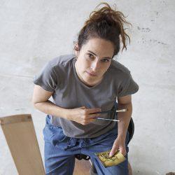Isabelle Dutoit Avatar