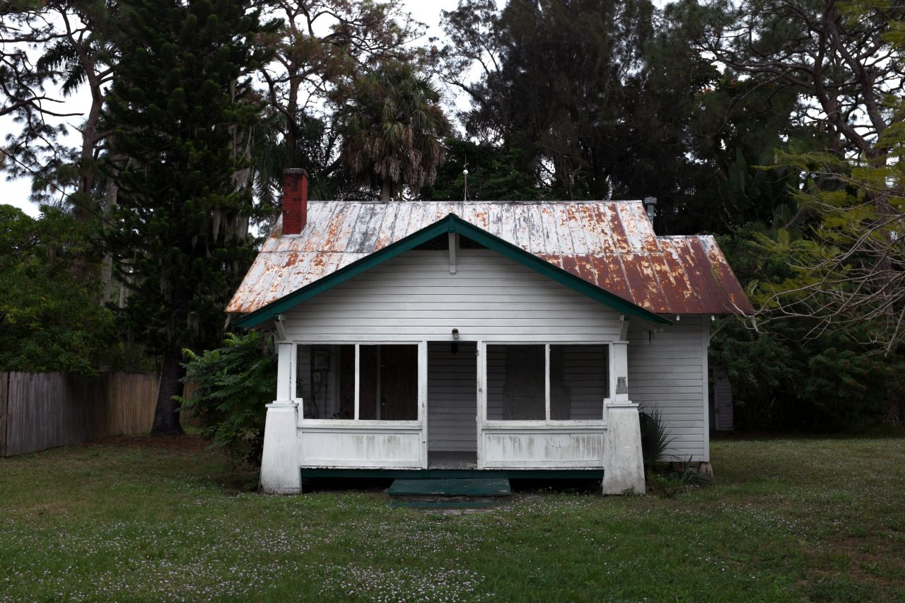 The Cottage, 2013