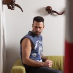Erez Israeli Profile Image