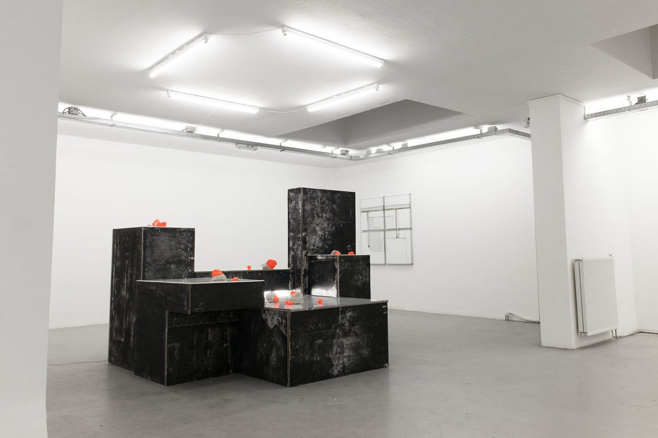 Welcome to the real world / Frank Taal gallery Rotterdam