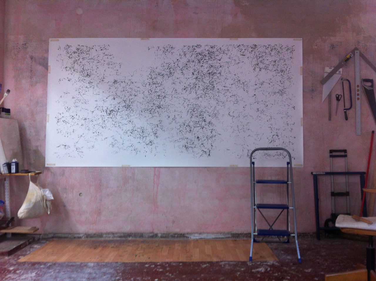 atelier Bornholmer Str