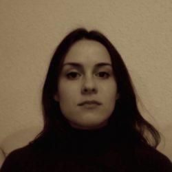 Masha Gusova Avatar