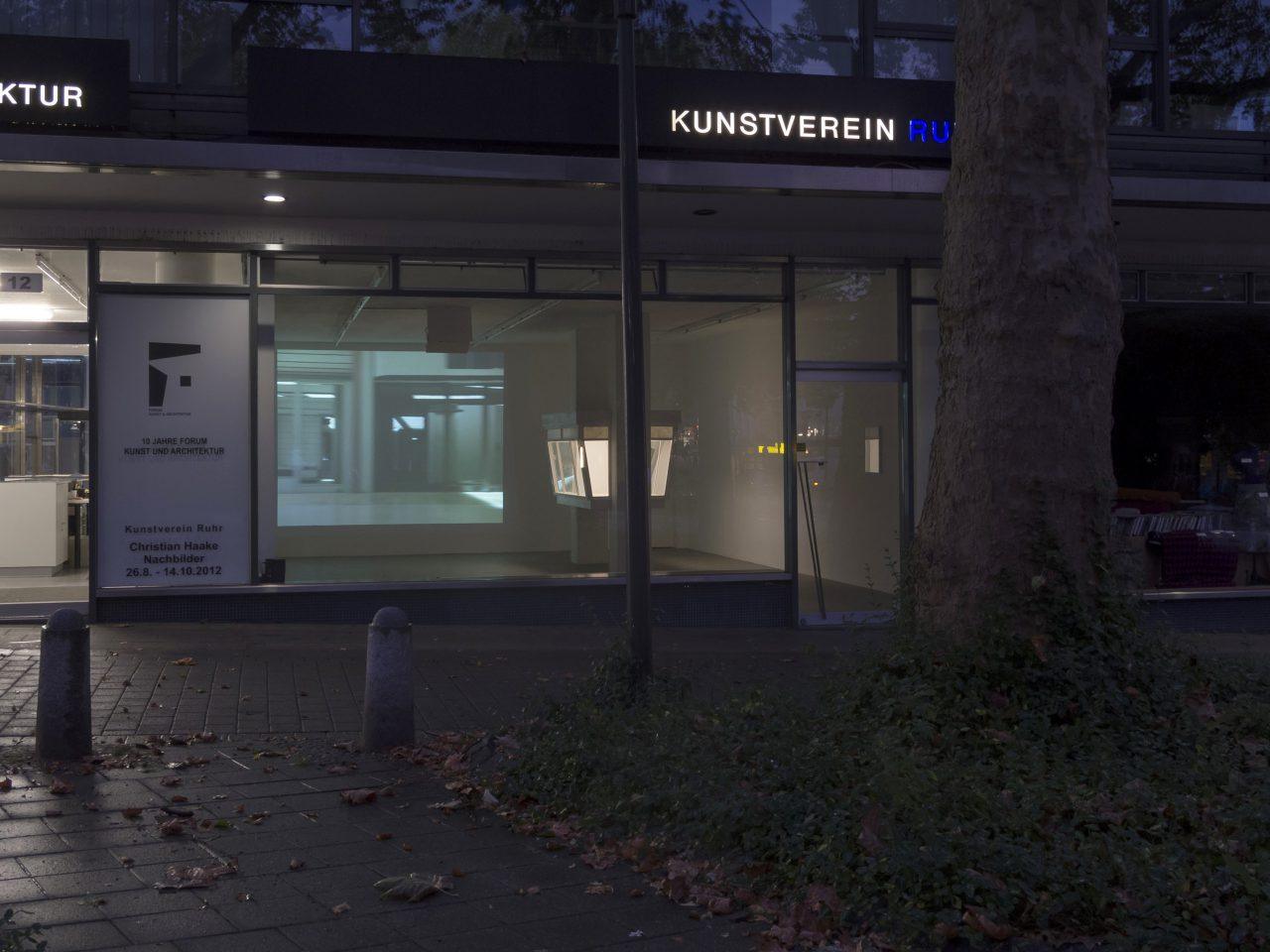 Jahresgaben // Kunstverein Ruhr
