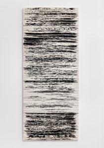 Black outs 6 | Katrin von Lehmann | available artwork