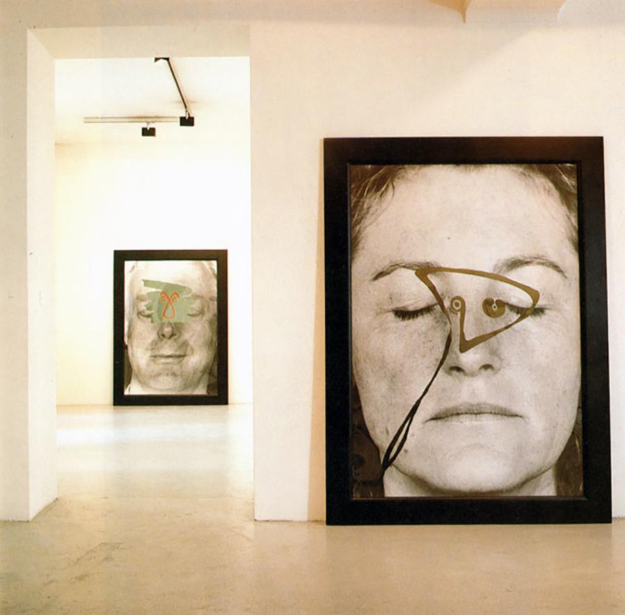Neue Galerie Sammlung Ludwig Aachen | Exhibition View
