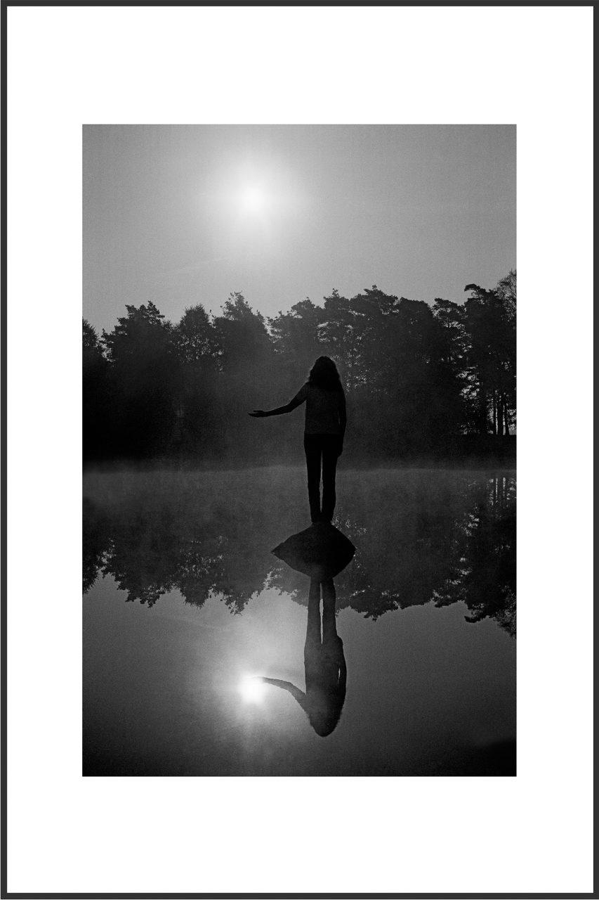 Sauvez le soleil |1975 |Silver gelatin print | 120 x 80 cm