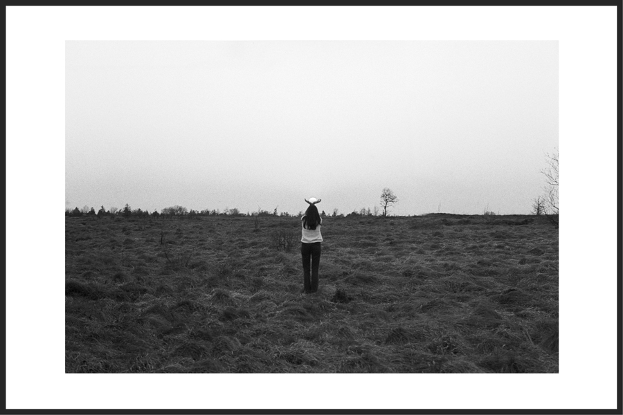 Twilight | 1973 | Silver gelatin print, mounted on dibond | 80 x 120 cm