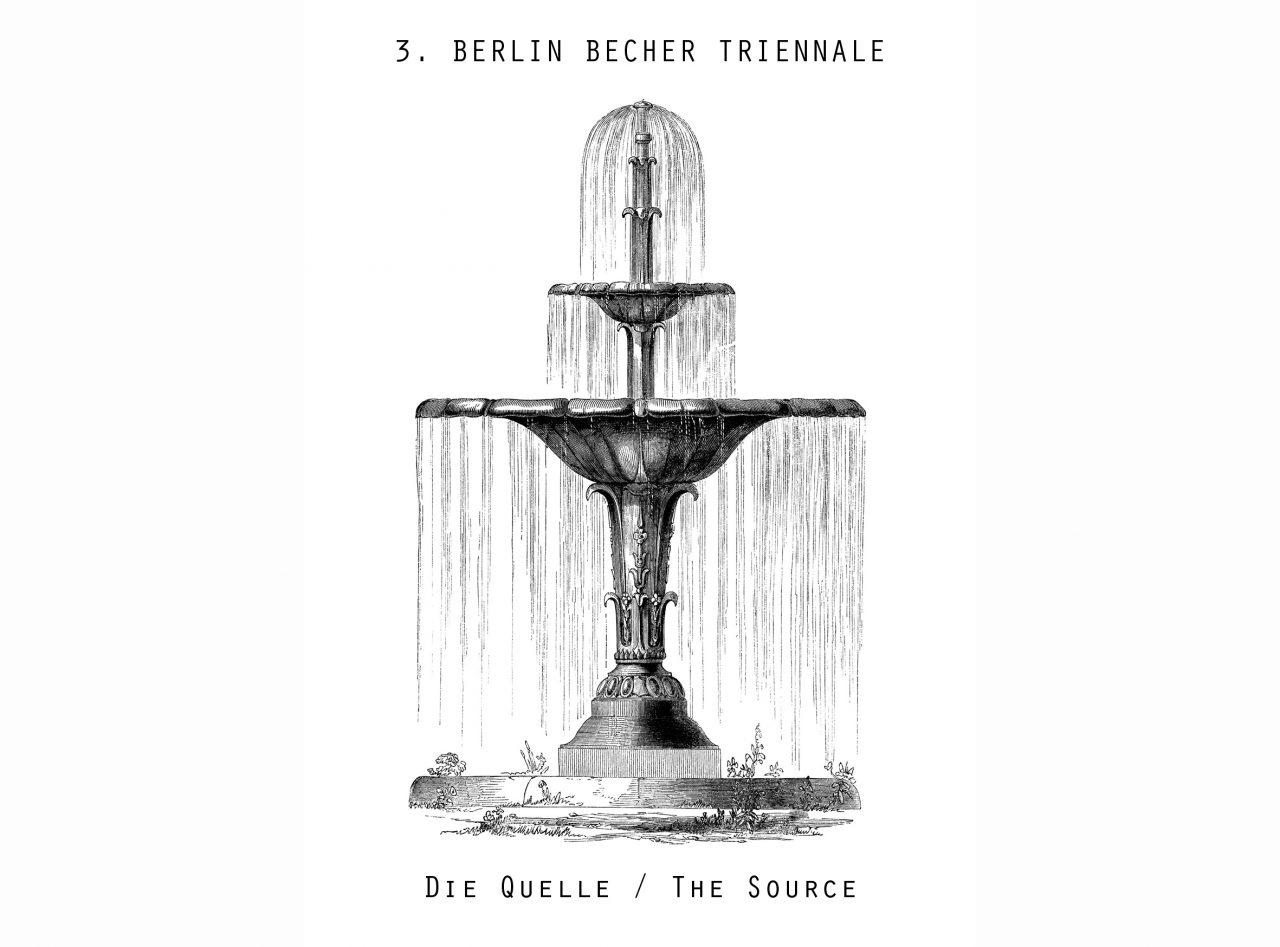 3rd Berlin Becher Triennal / 5th Anniversary of Berlin Glas e.V.