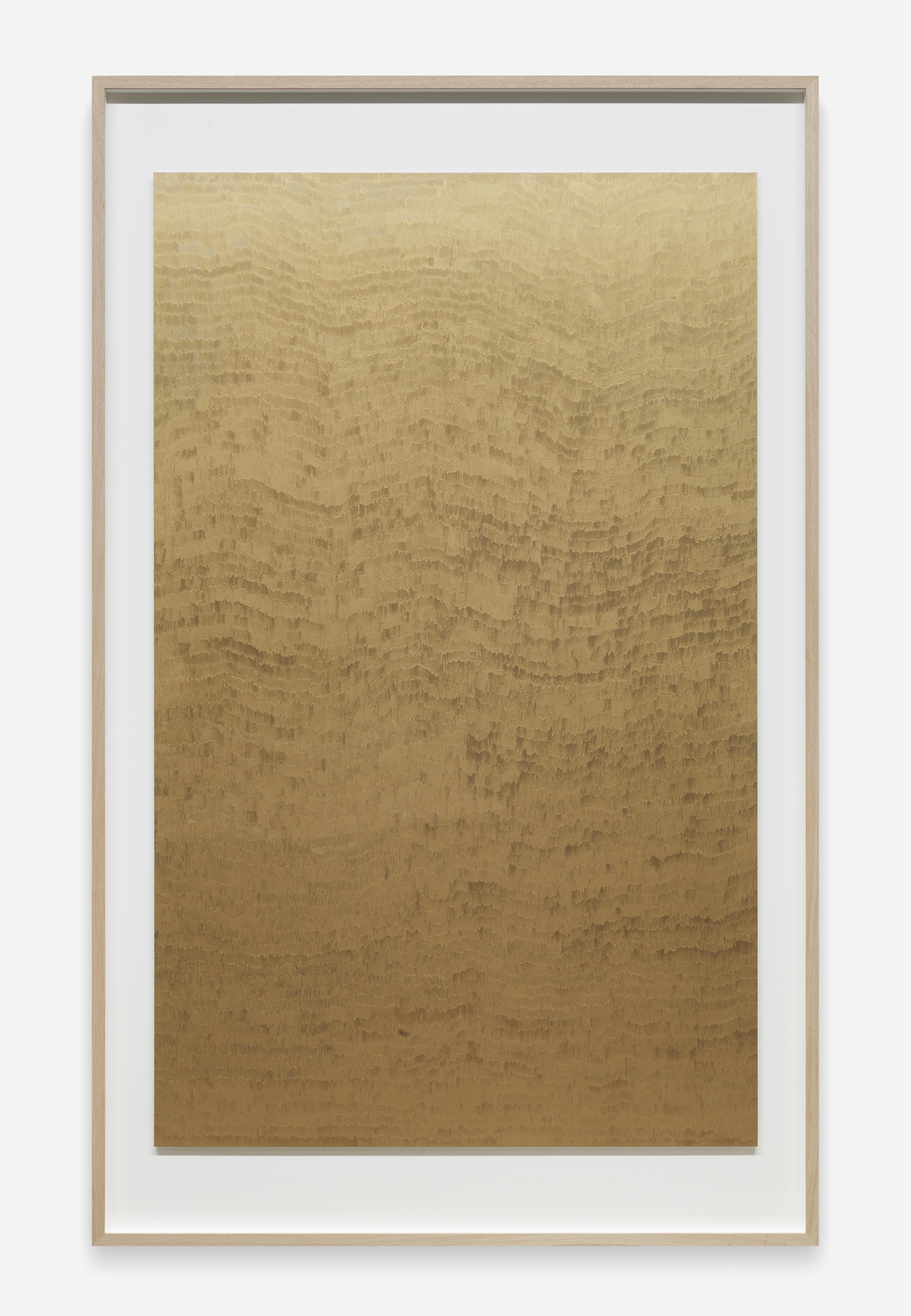 MAG TEN SOLAR SHIELD, 2016 | marker on digital C-print | 174.1x107.6 cm | © Slater B. Bradley | Courtesy of Slater Bradley Studio, Berlin and Galerie ISA, Mumbai | Photo: Christian Liebermann