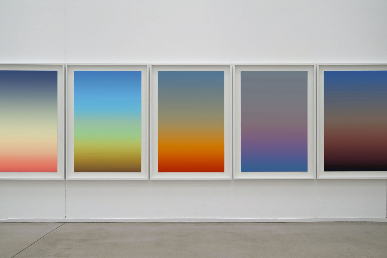SUPER VISION: The New German Abstraction