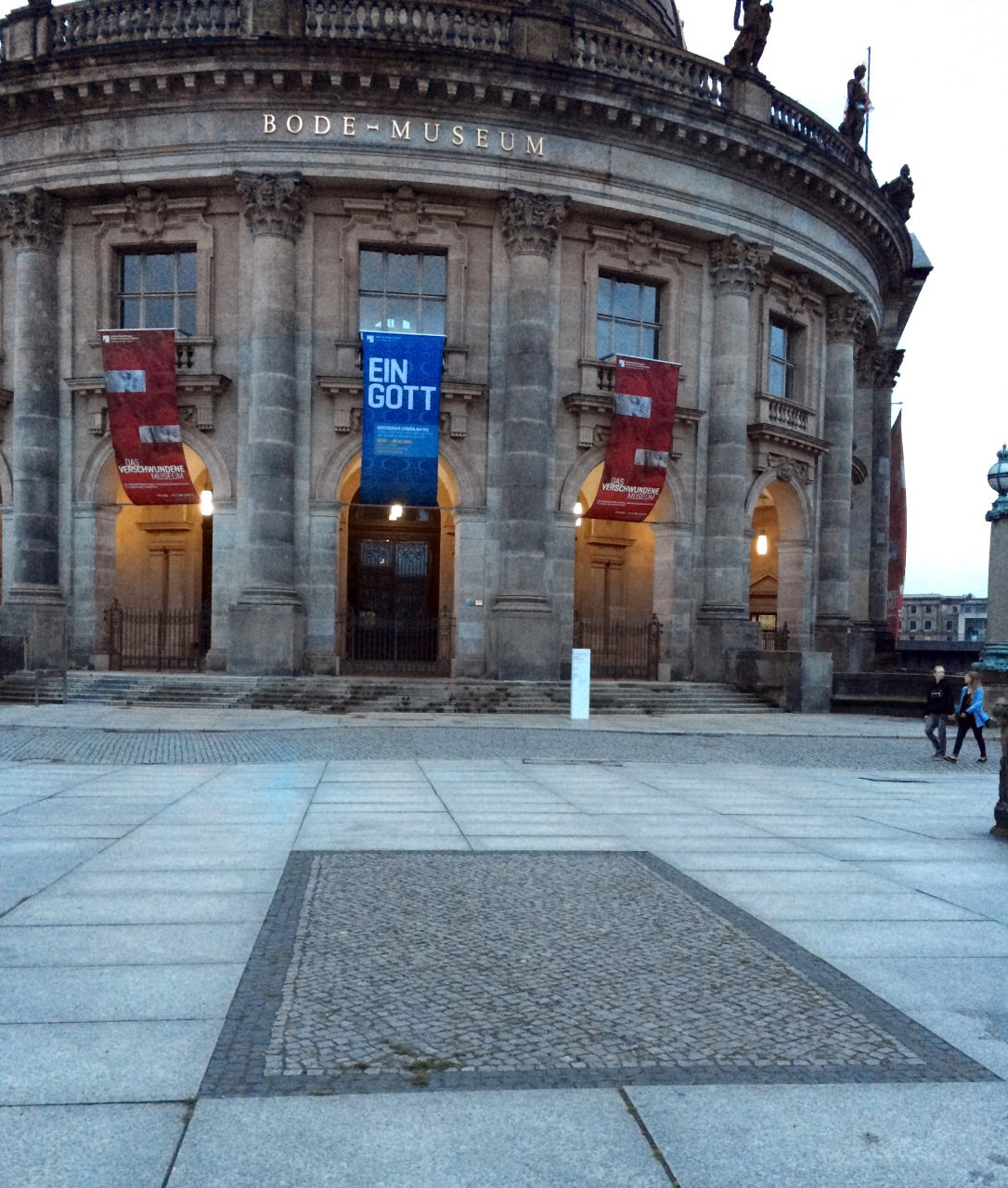 Bode-Museum, Berlin 2015