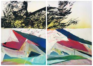 NIKE Air / WV 2015 – 231 & 232 | Ivonne Dippmann | available artwork