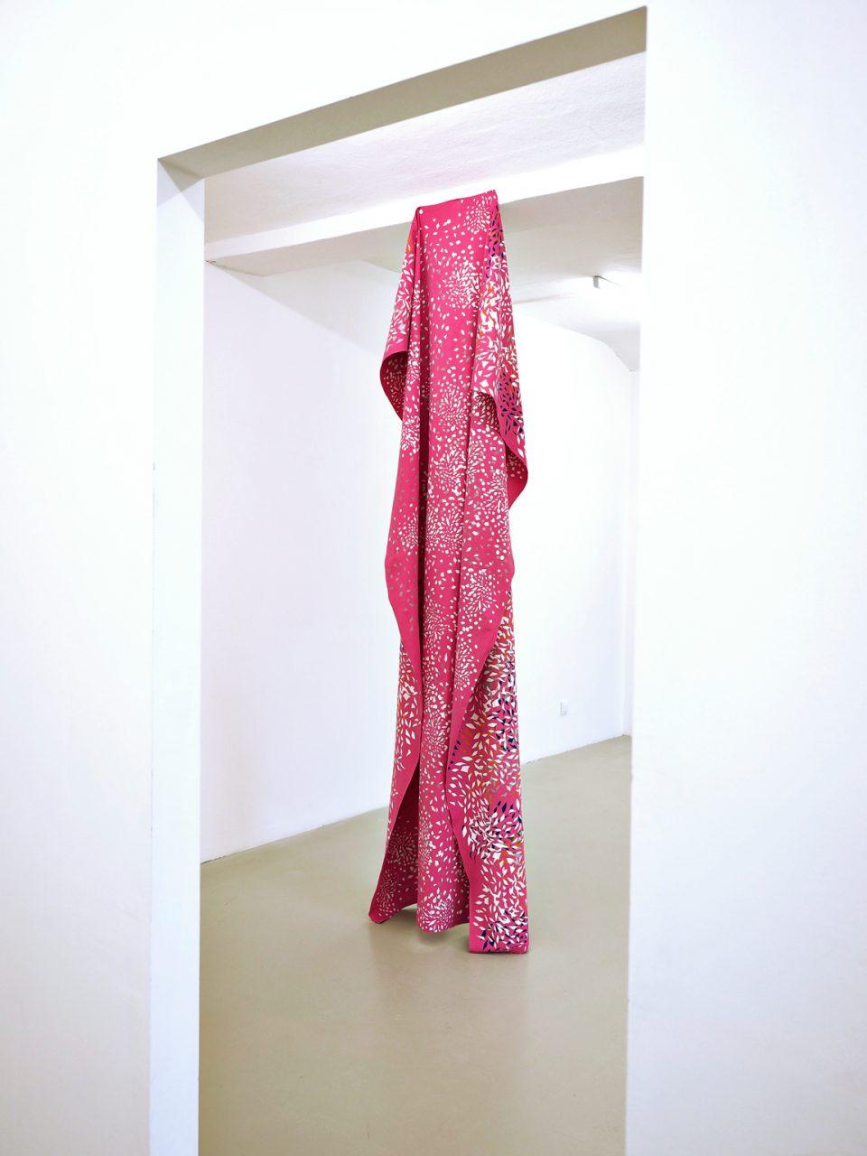 """Lost Places"", Bräuning contemporary, Hamburg, Germany (photo: Ralf Timm)"