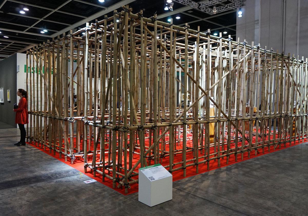 A Report from Art Basel Hong Kong