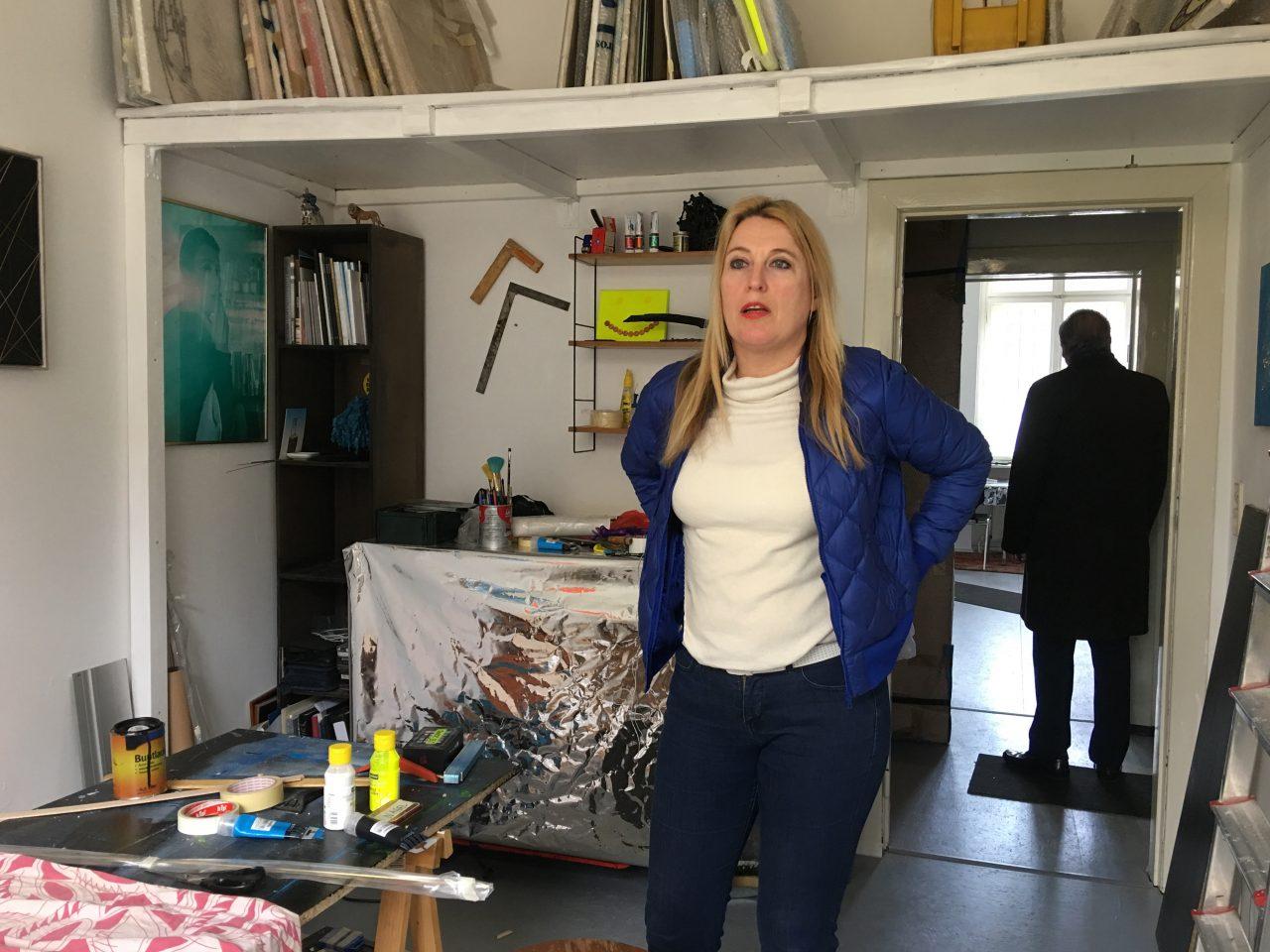 Olivia Berckemeyer | Profil Image 6