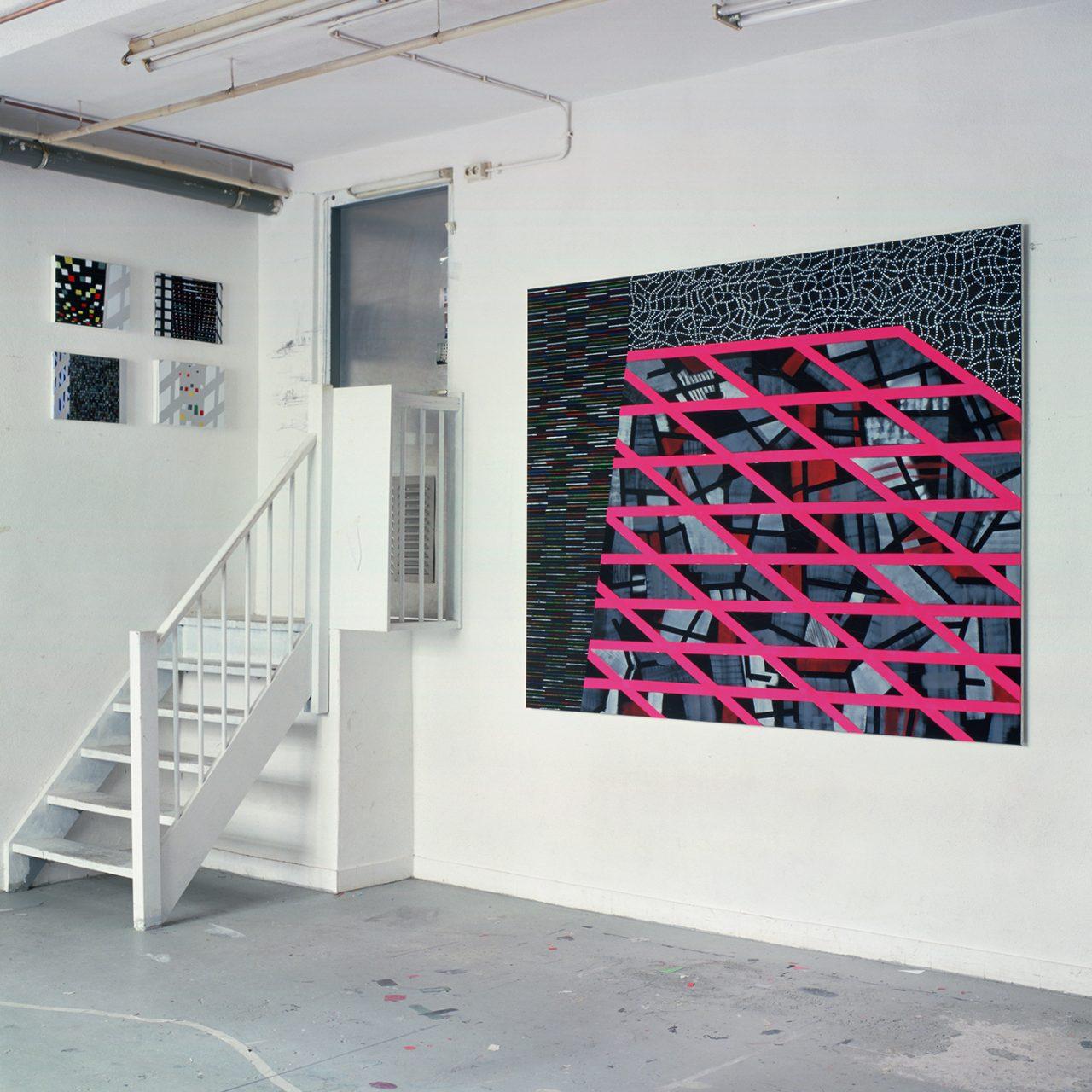 Studio Rotterdam 2018