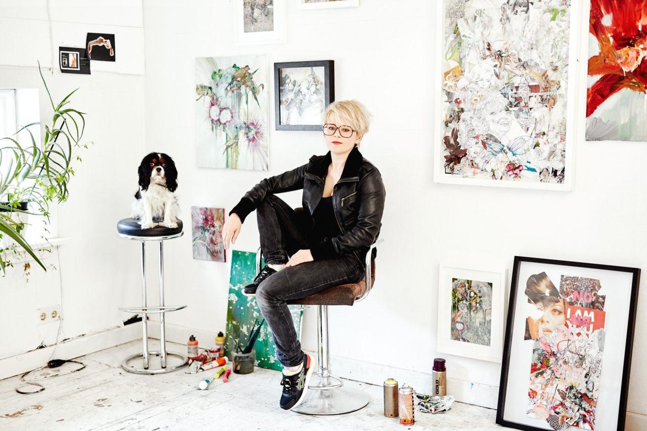 Anna Genger Main Profile Image