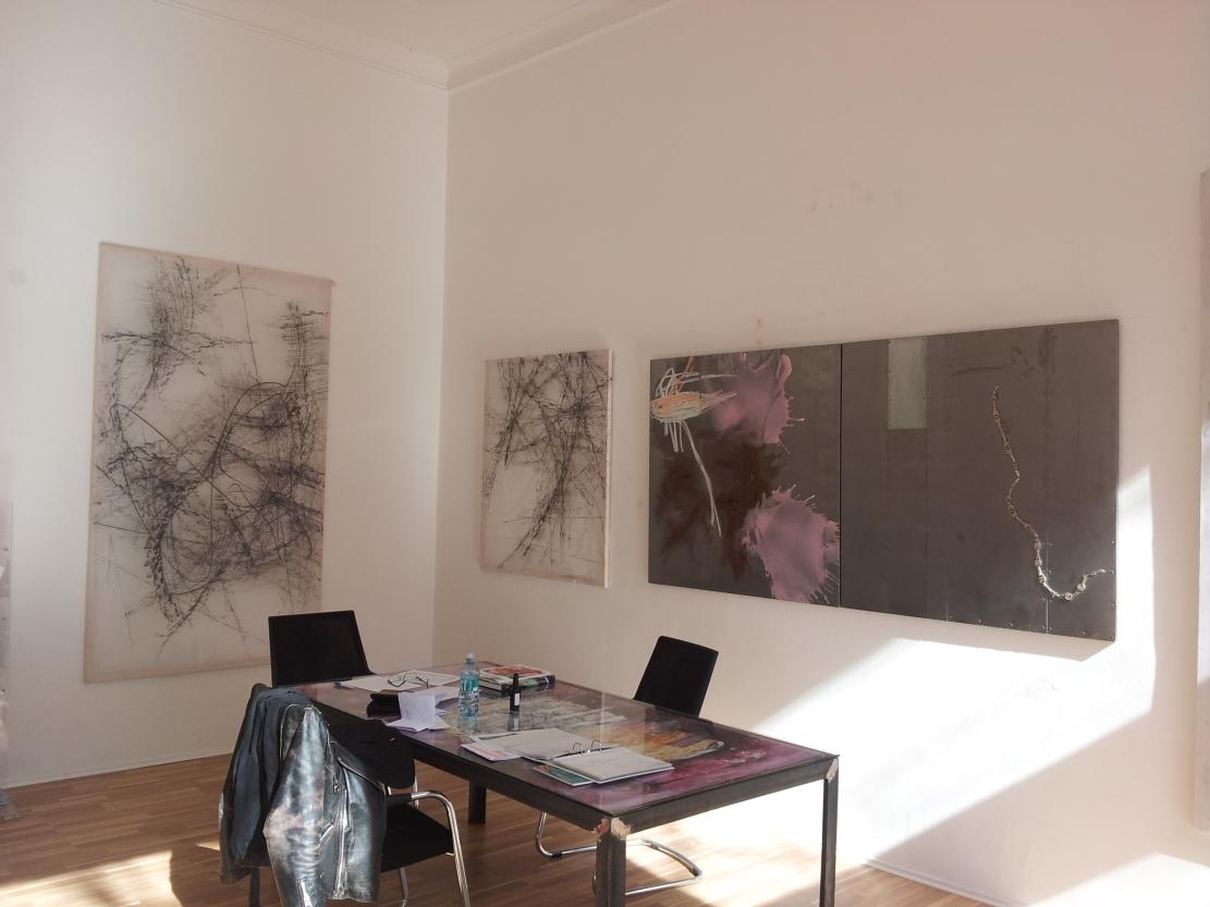 Exhibition Re-Tabuisierungen