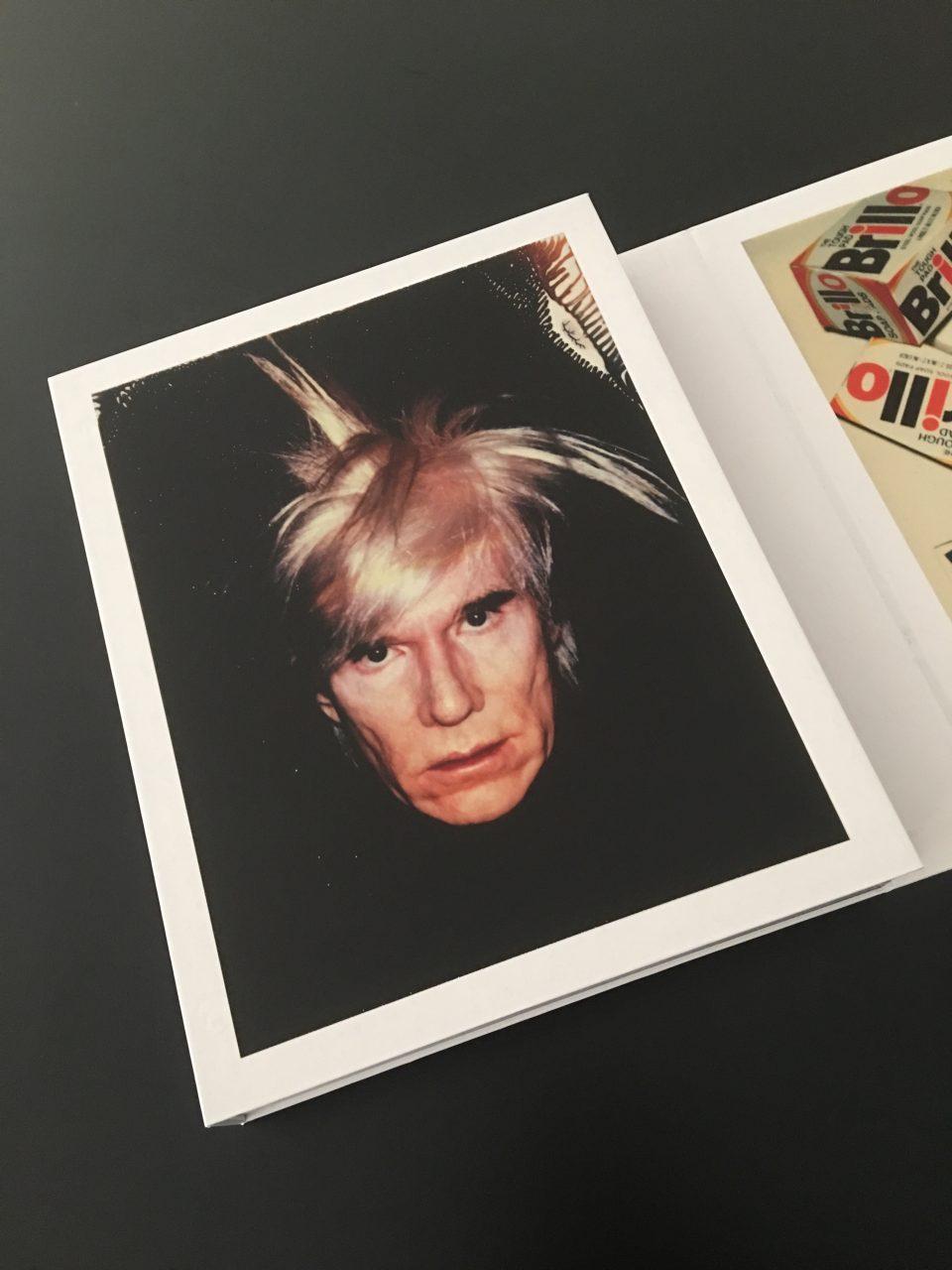 [:en]Andy Warhol's Polaroids