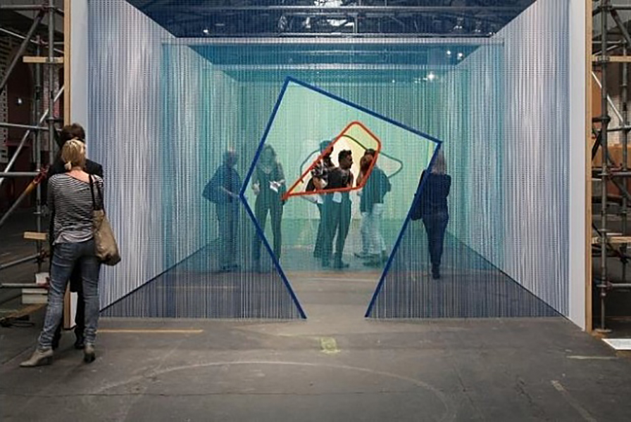 Say hello to Art Berlin: the new art fair scheduled to take place in September