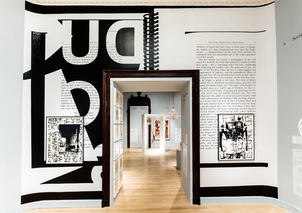 Walter Benjamin examined at the Jewish Museum in New York