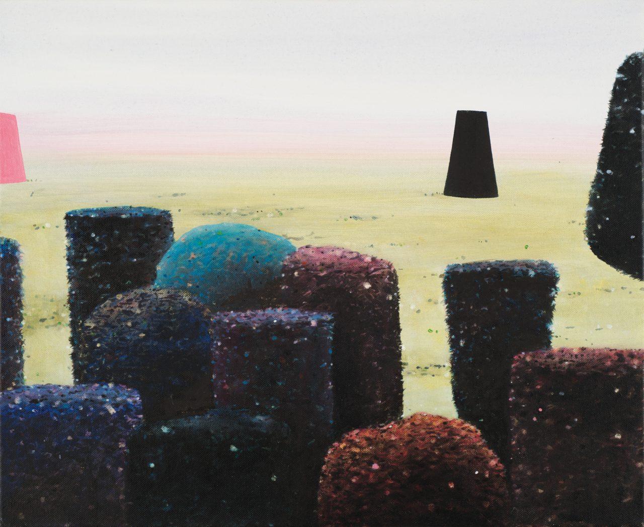 Jürgen Becker Galerie, Art Cologne image