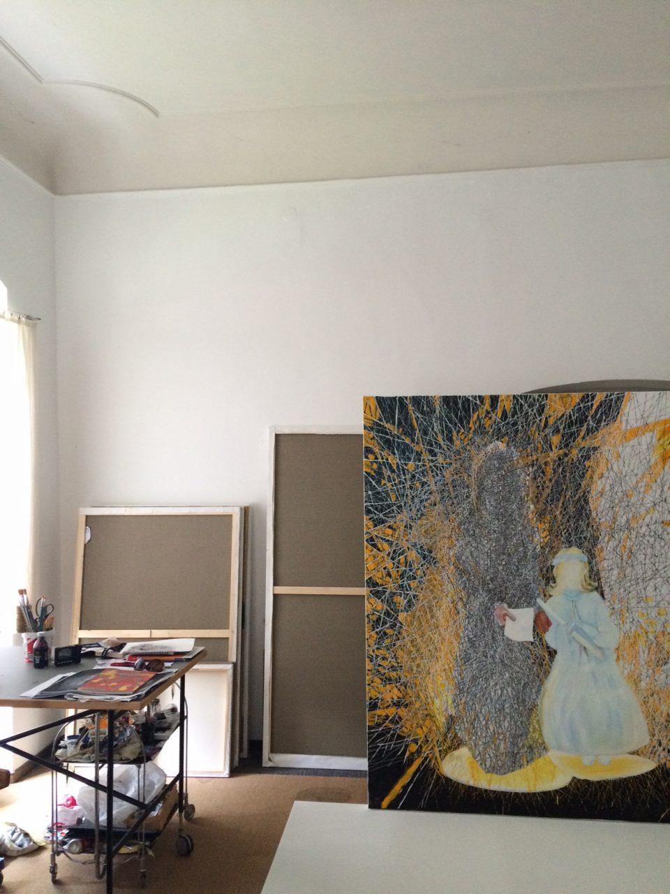 Renata Jaworska´s Studio