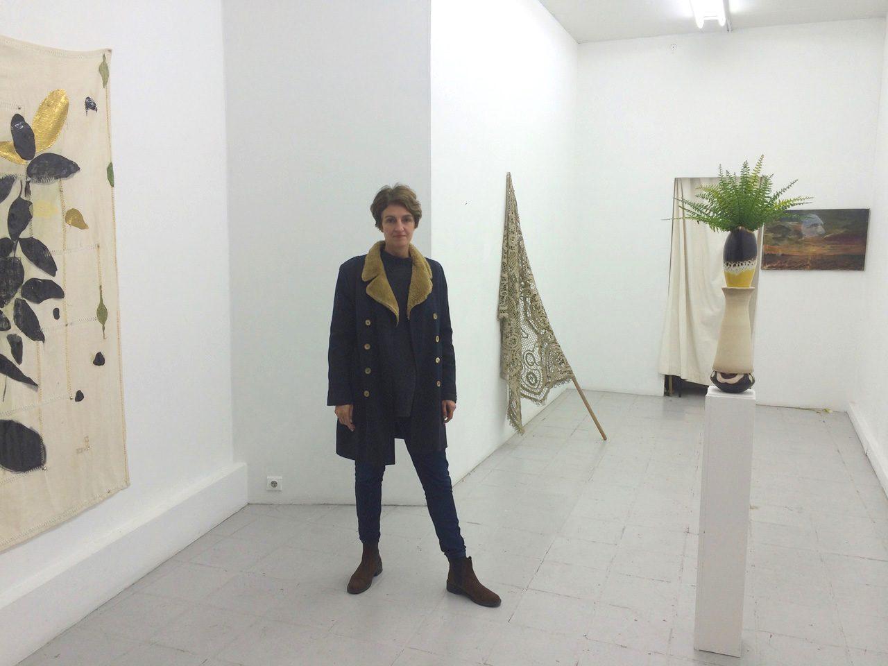 Sally Lewis Main Profile Image