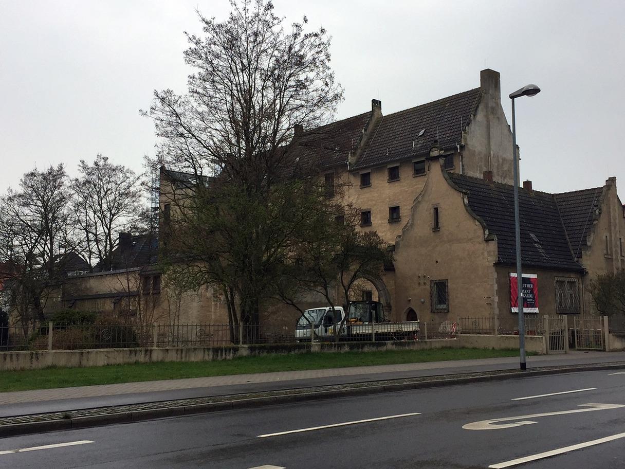 Luther und die Avantgarde - Contemporary Art in Wittenberg, Berlin and Kassel