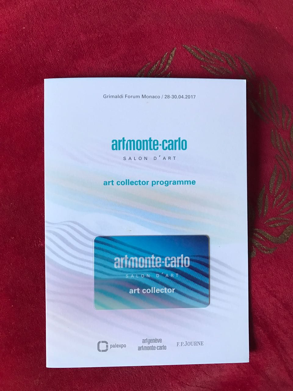 Who's heard about  Art Monte Carlo?