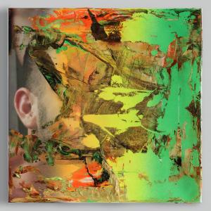 Param | David Powell | available artwork