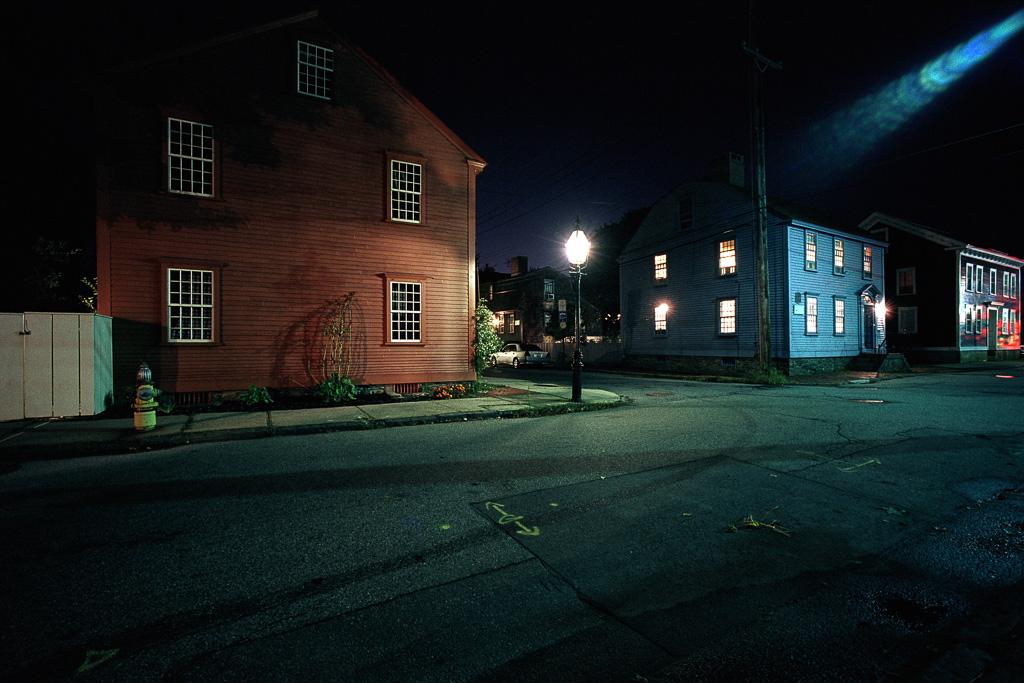 Marcus Schwier: NIGHTSHOTS 2003