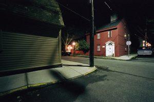 MARCUS SCHWIER: NIGHTSHOTS Image