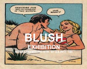 BLUSH Image