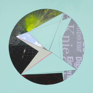 CIRCLE 7.16 | Isabelle Borges | available artwork
