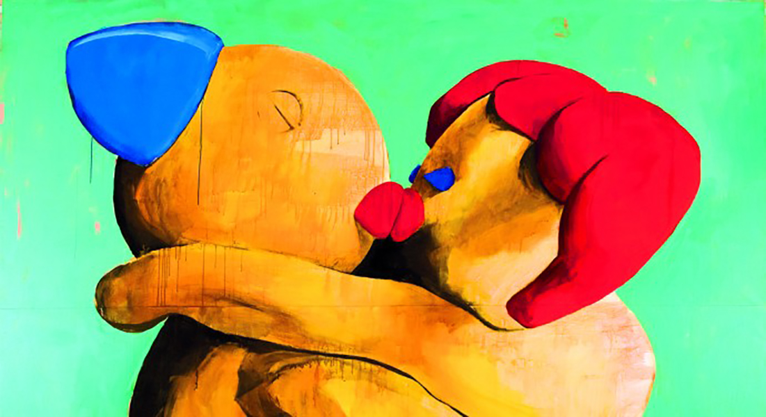 Cuban Art Now image