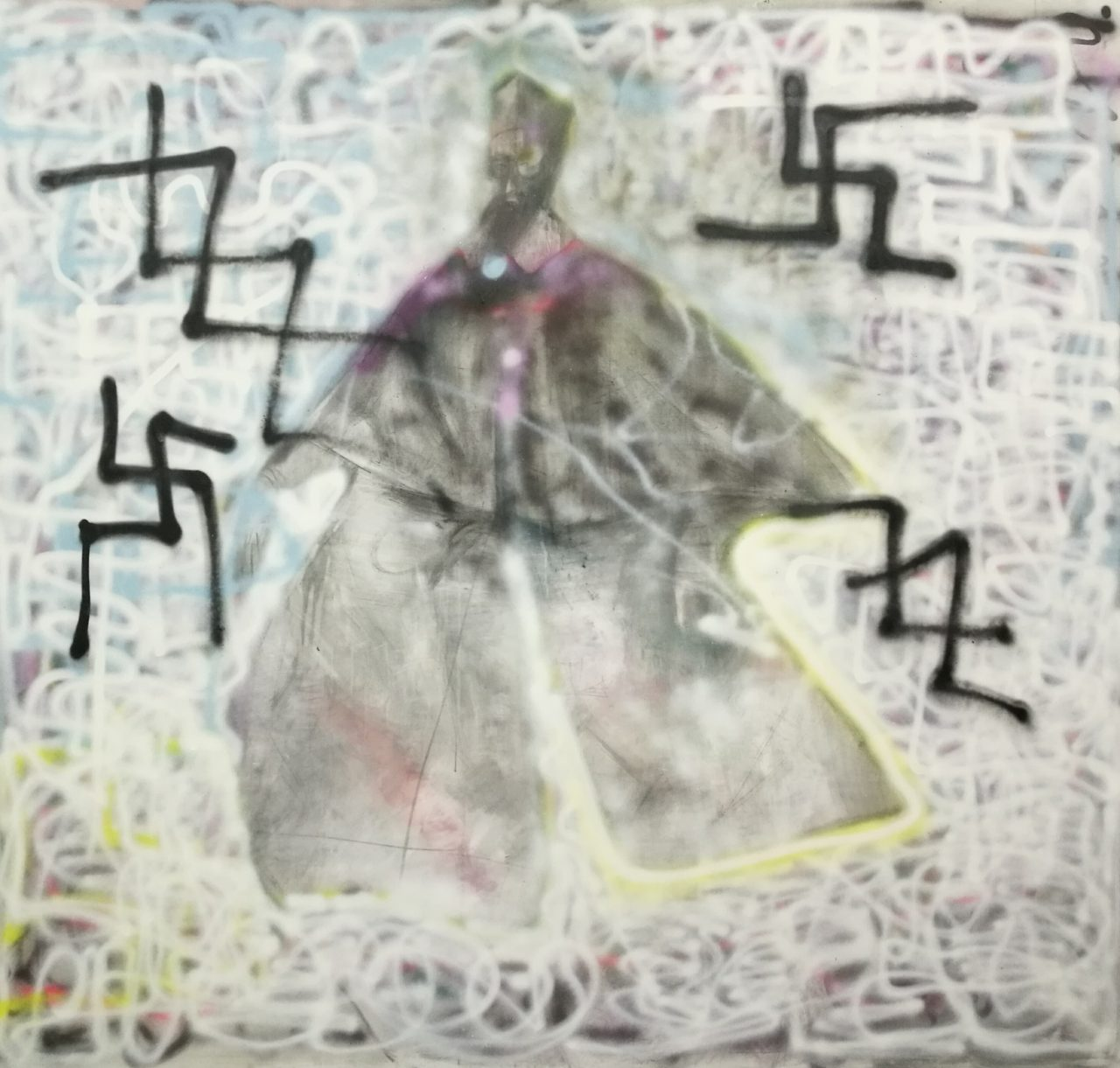 Luther und die Avantgarde image