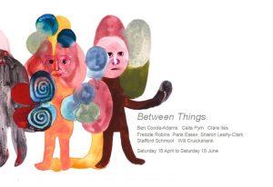 Between Things Image