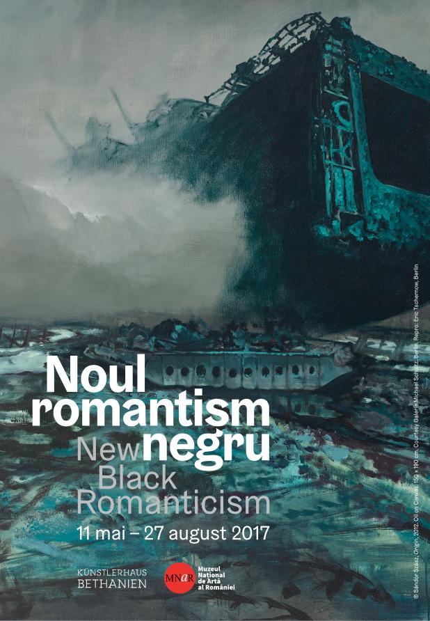 Neue Schwarze Romantik / New Black Romanticism