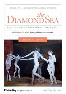 THE DIAMOND SEA Image